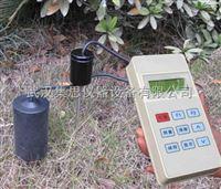 ZHTP-TZS-5X多功能土壤水分记录仪/快速土壤水分仪/快速土壤水分测定仪