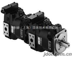 D111VW054C5NJW91派克液压泵