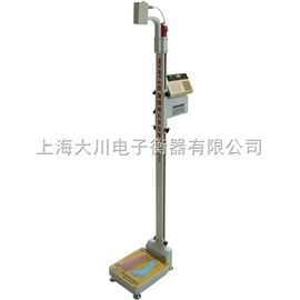 WS-RTX-2D可折叠智能体检仪,WS-RT-2D带打印幼儿智能体检仪