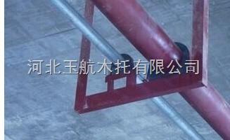 型号齐全的保冷管道木支座