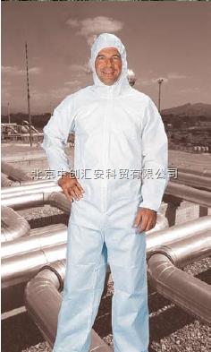 經濟型顆粒物粉塵防護服,美國雷克蘭防塵服