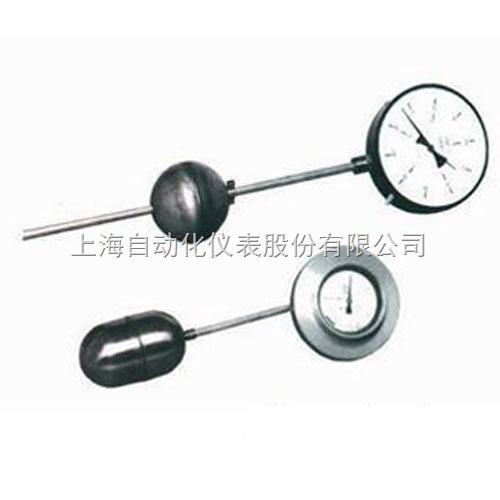 上海仪表五厂/自仪五厂UQZ-2-0021浮球液位计说明书、参数、价格、图片