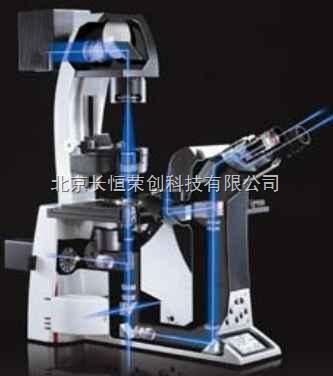 徕卡倒置显微镜、荧光显微镜