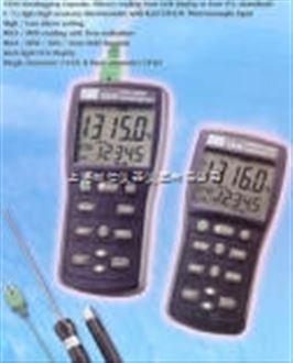 台湾泰仕TES-1316数字温度记录表