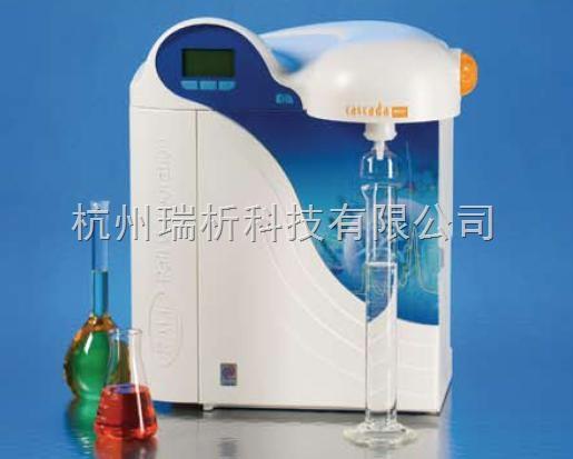 Cascada IXVPALL 超纯水机