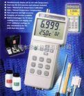 TES-1380台湾泰仕酸碱度测试仪