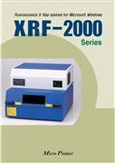 韩国微先锋XRF-2000H型测厚仪