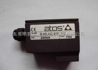 代理ATOS,ATOS比例放大器报价快