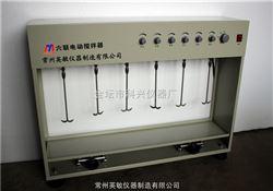 JJ-4六连电动搅拌器