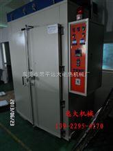 惠州市600度高温五金烘箱后门装防爆安全门工业双门大烤箱