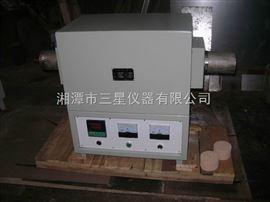 SGQ-8-10管式气氛炉