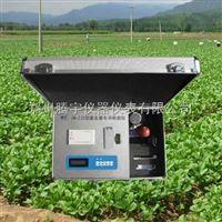 TY-J10腾宇TY-J10型土壤重金属专用检测仪