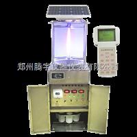 TY-TCQ8郑州新葡萄京太阳能智能虫情测报灯