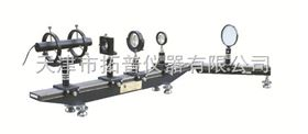 WSZ-715II/720II型天津华体会娱乐 方形光具座(铸铁)