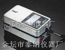 TN双量程甲烷监测器