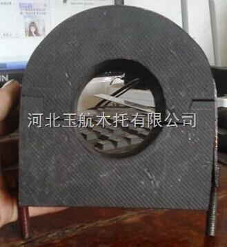 pvc橡塑木托