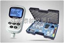 便携式总硬度检测仪