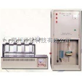 KDN-4A凱氏定氮儀,定氮儀*