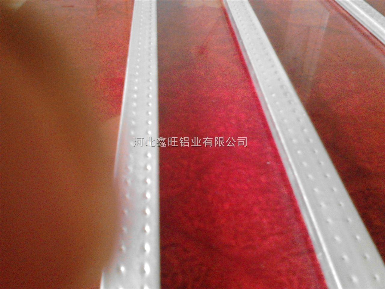 厂家低价直销中空玻璃铝条