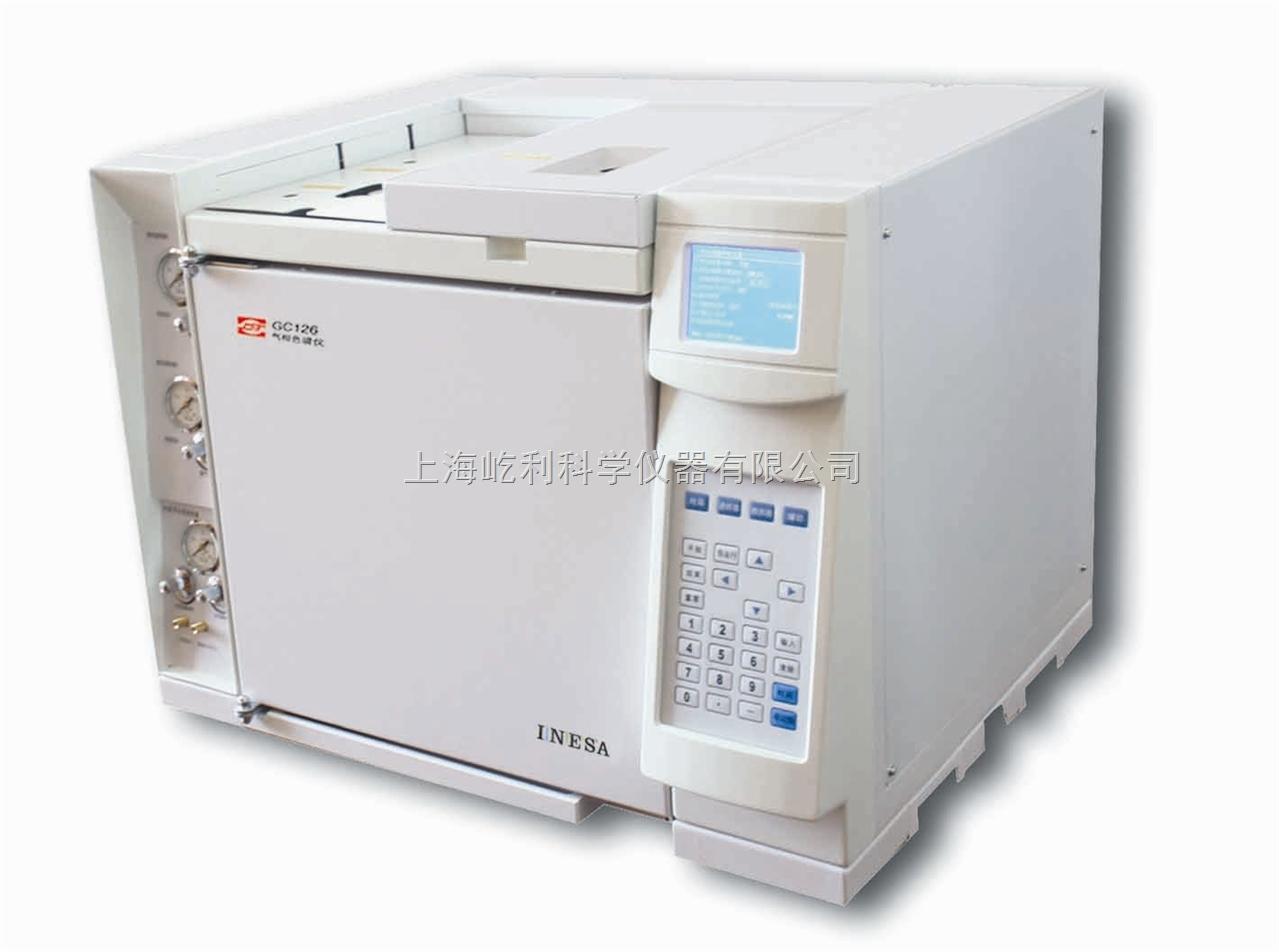 上海儀電 氣相色譜儀