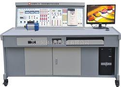 TKBPX-01变频调速模拟系统