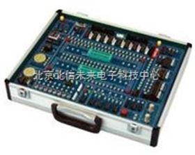 微机原理与接口实验箱 实验室接口实验箱 集成电路测试实验仪