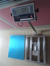 供应TCS50kg不锈钢台秤,JIK6CSB30公斤防水防腐蚀电子秤