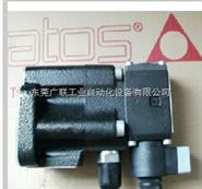 PFE系列ATOS叶片泵办事处现货供应