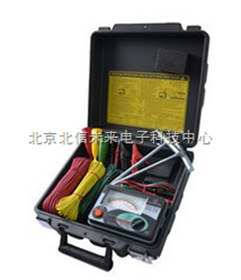 接地电阻测试仪 防尘防水接地电阻测试仪 接地电阻检测仪