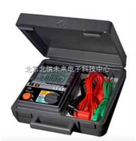 绝缘电阻测试仪 绝缘电阻测验仪 绝缘电阻检测报警仪