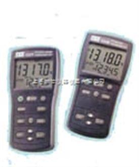 TES-1317台湾泰仕TES-1317铂电阻温度计