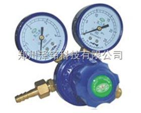 各种氢气减压器