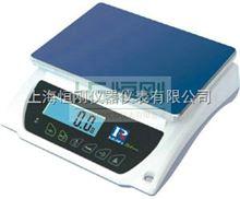 电子桌秤微型打印30公斤电子桌秤