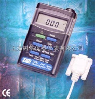 TES-1392中国台湾泰仕TES-1392电磁场强度测试器