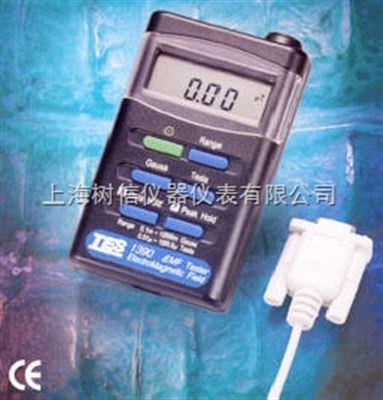 TES-1392台湾泰仕TES-1392电磁场强度测试器