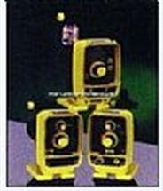 电磁隔膜计量泵A系列