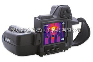 FLIR T420热像仪FLIR T420