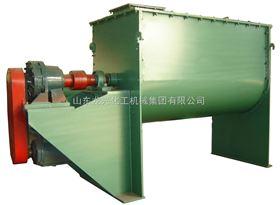 碳钢1000L卧式螺带混合机