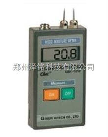 GMK-1010木材水份测定仪/木材加工厂水份测定仪