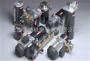 HYDAC压力继电器EDS 345-1-016-000