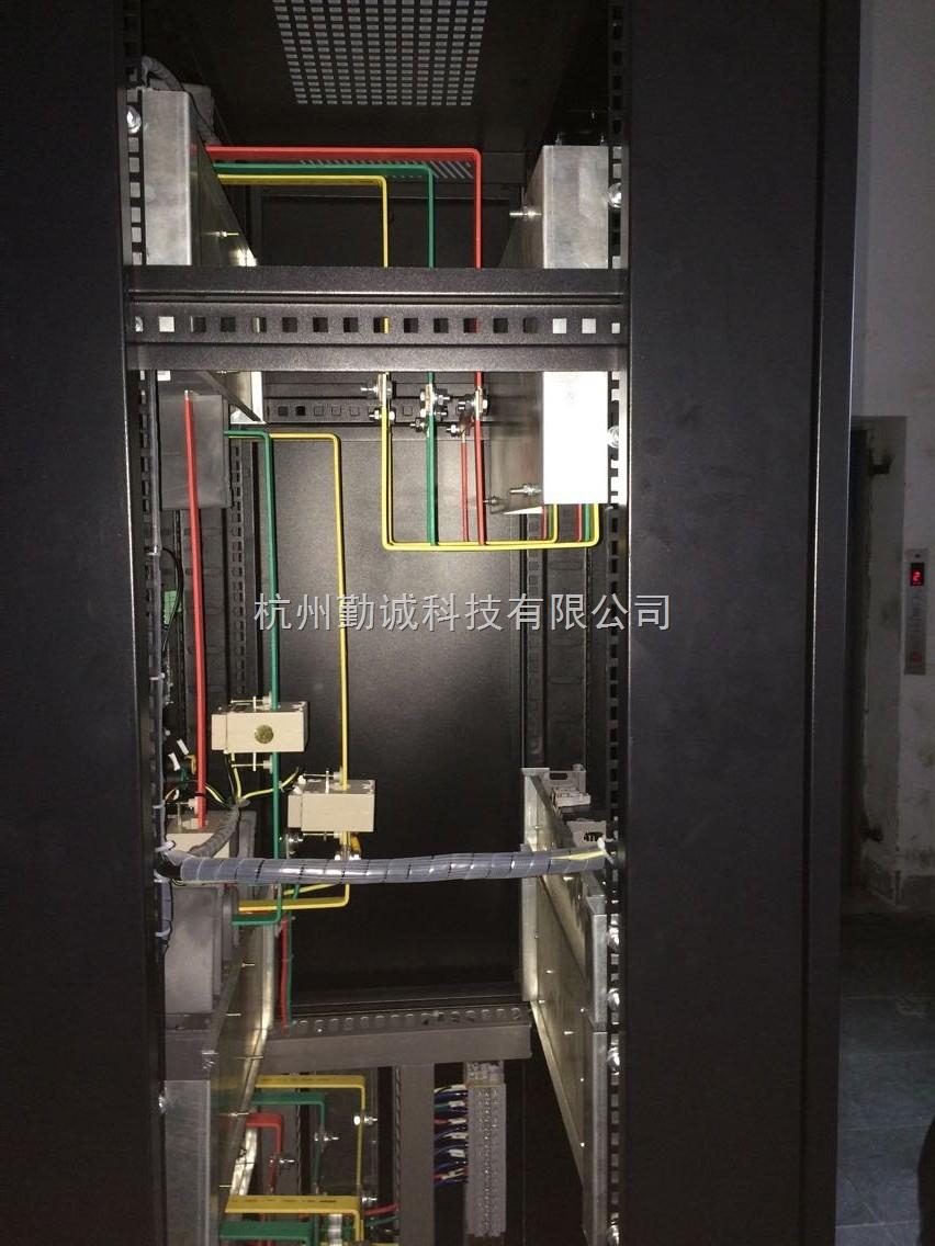 其他专用仪器 其它 杭州勤诚科技有限公司 机房精密配电柜系列 精密列