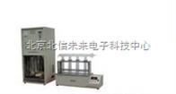 定氮仪(双排八孔) 凯氏定氮仪 定氮仪 蛋白质测定仪 粗蛋白测定仪