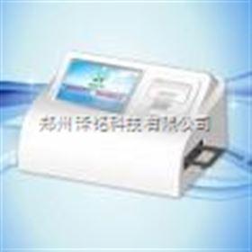 VD48SJQA48通道三聚氰胺检测仪、奶粉(奶制品)三聚氰胺含量快速检测