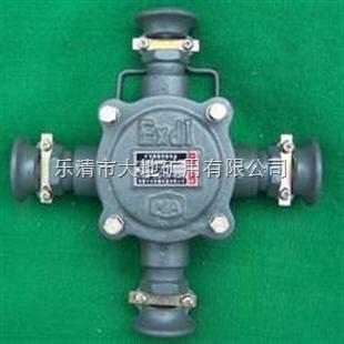 产品简介 推荐到:      bhd2系列矿用隔爆型低压电缆接线盒属多引入