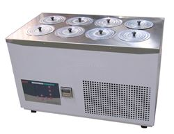 台州XLDW20-8C八孔低温恒温水浴槽