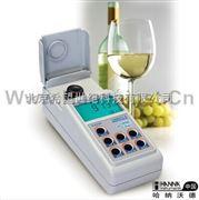 意大利哈纳 HI83749 便携式酒类浊度测定仪