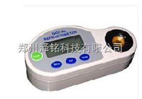 TD-45數顯糖度儀/手持式糖度計