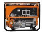 伊藤动力手启动5KW汽油发电机YT6500DC