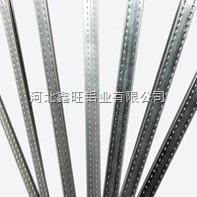 优质高频焊中空铝隔条专业生产厂家