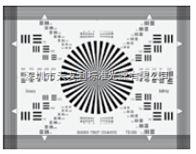 TE100愛莎測試卡esser test chart
